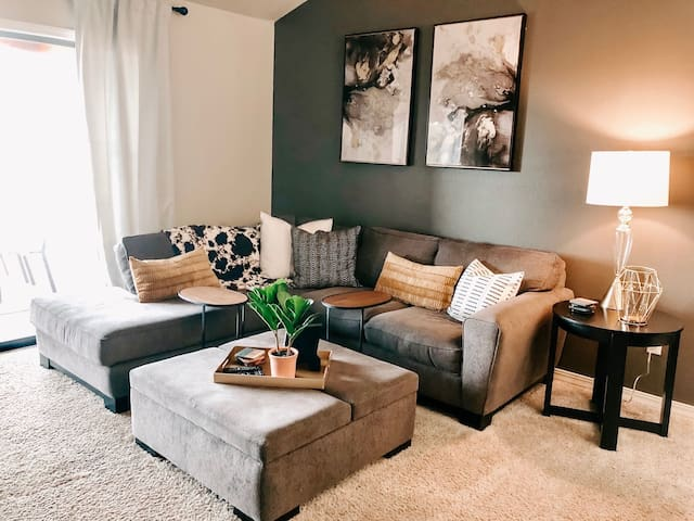 *MODERN CONDO* in Branson, MO at Pointe Royale