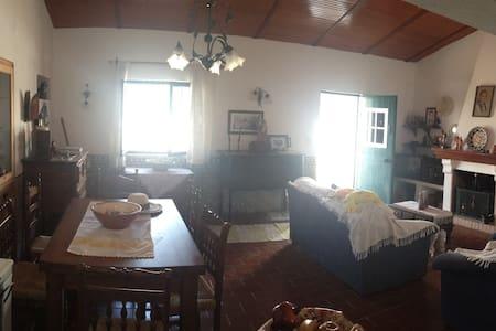 Casa Das Rosas - Mértola - House