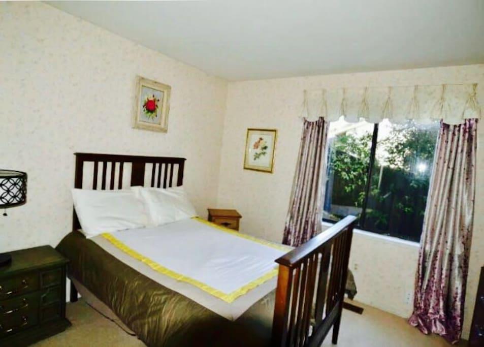 guest room 1 / 客房 1