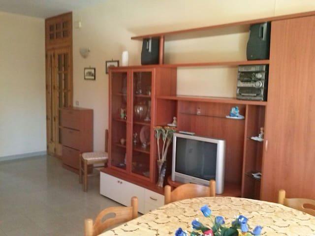 Appartamento Salento a due passi dal mare - Nardò - Daire