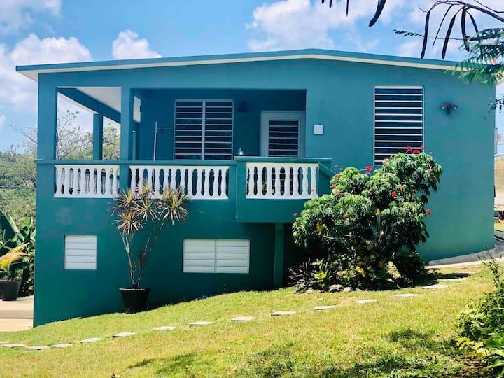 Carmelo Ridge Guesthouse - BRAND NEW RENOVATION