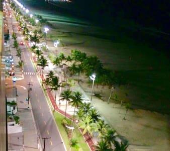 Apartamento com vista pro mar - Praia Grande