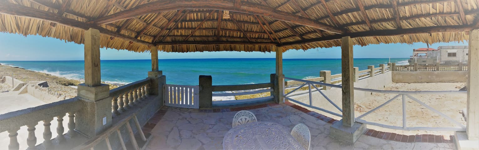 Beach House, La Habana Cuba - La Habana - House