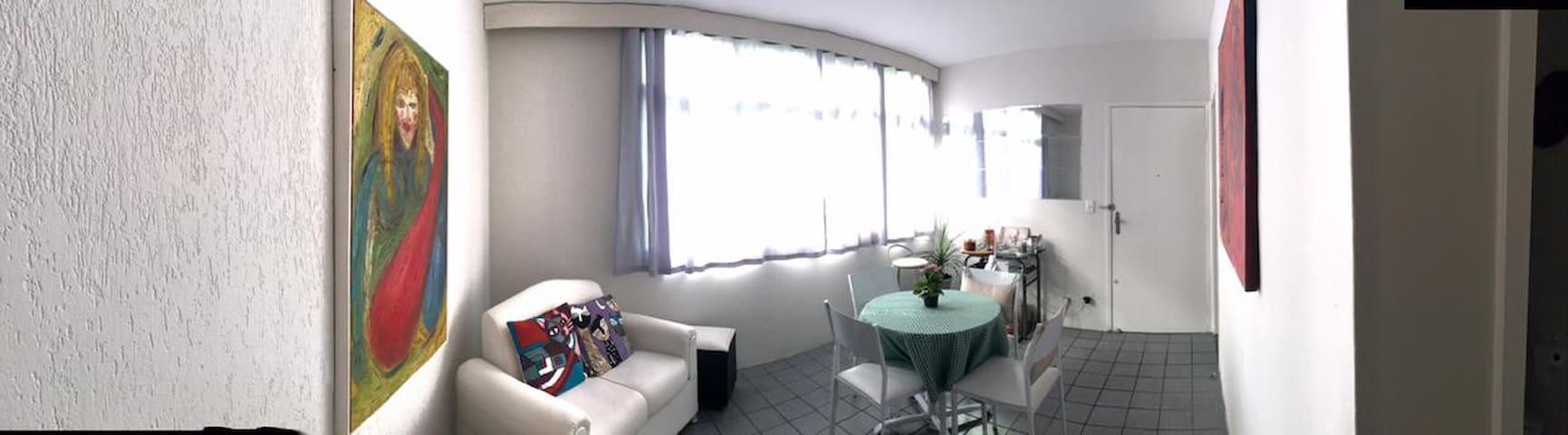 Apartamento Atelier
