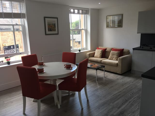 Charming Apartment in the centre of Dronfield