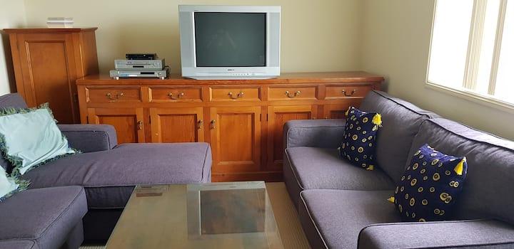 Convenient North Ryde Private Room