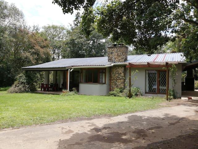 Self-Catering Cottage, Drakensberg