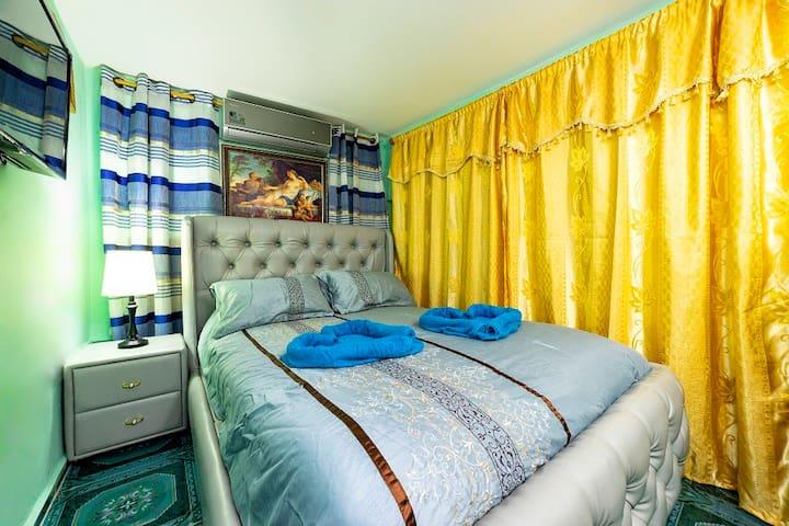 Casa Rafa, place, comfort and privacy (wi-fi)