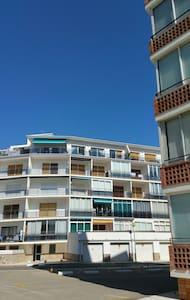 Studio a côté de la plage de sable - Rosas st marguerita