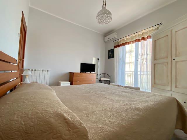 Bed & Breakfast Villa Quaranta