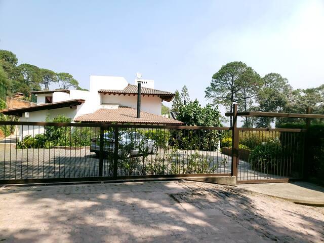 Villa de las Flores