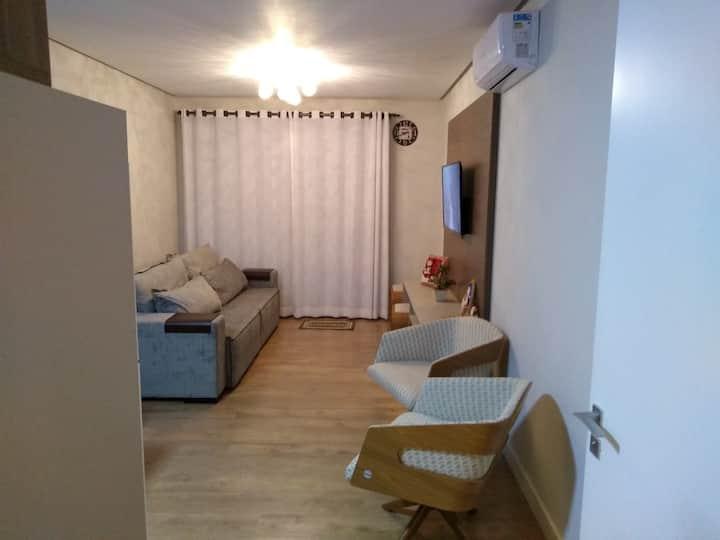 Apartamento n centro ,requinte e luxo p 5 pes N207