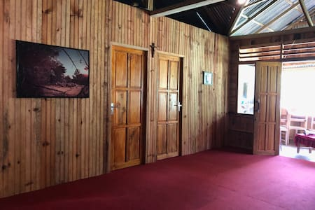 Mama Tia Homestay - central to stunning Toraja -2