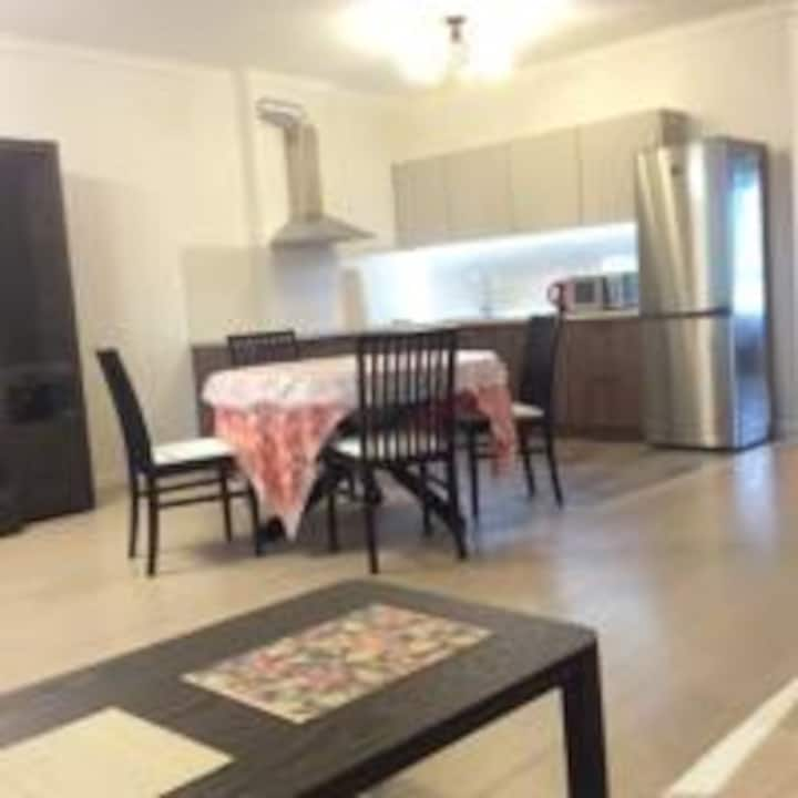 Apartments in Roja