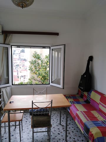 City center room,sunny shared house!!
