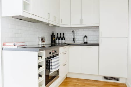 34 sqm at Stockholm's most beautiful location - Stockholm - Apartment