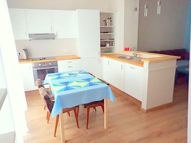 Flora Studio - apartment in City Centre - Cracovia - Appartamento
