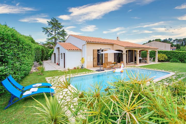 Colombe Private Villa