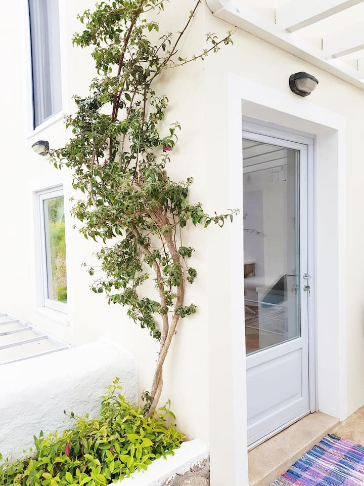 Spetses lovely B΄ Suite.