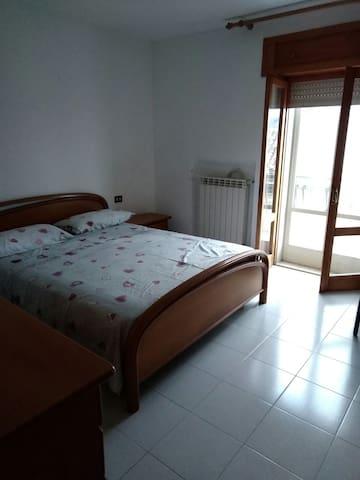 Montazzoli House