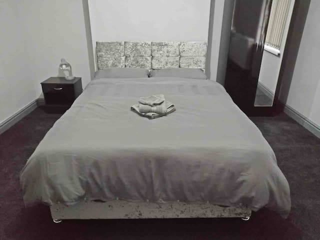 Nice Double Room Hanley ST1 Stoke-on-Trent