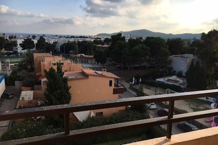 amezing sea view - Eivissa
