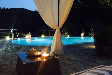 ...Sito Paradiso LuxoryHome... - Dragoni - Villa