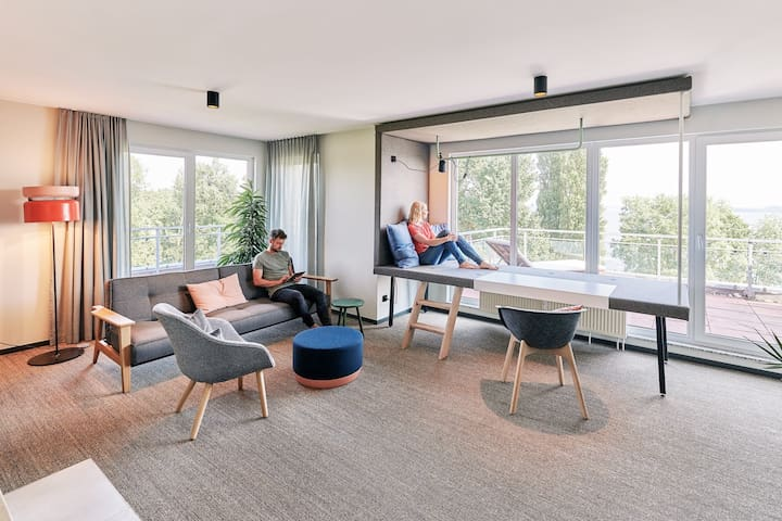 Panorama Penthouse