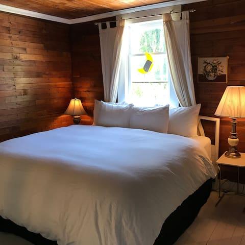 Swedish Tomten Room