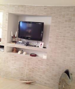 Delizioso loft Villa Consani - Porto Ercole - Lägenhet