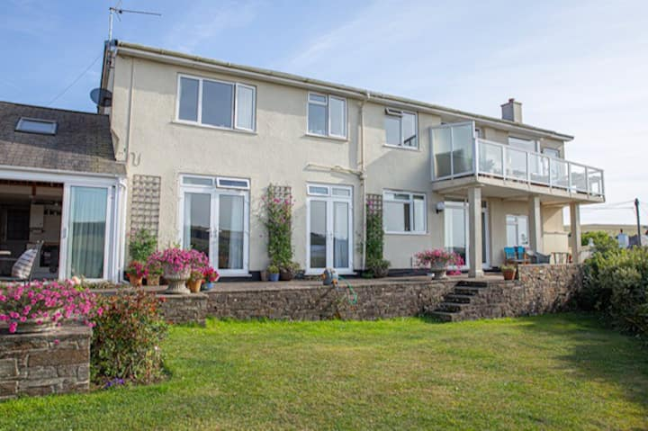 2 Steepfield, Bantham S.Devon - Lovely apartment