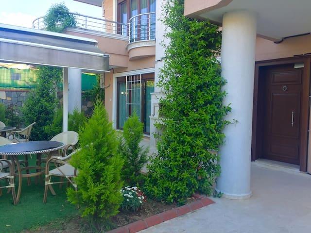 Asfar villa ( 3 bed rooms) V 2 - Yalova Merkez - Villa