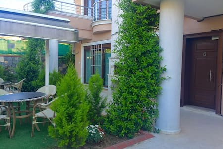 Asfar villa ( 3 bed rooms) V 2 - Yalova Merkez