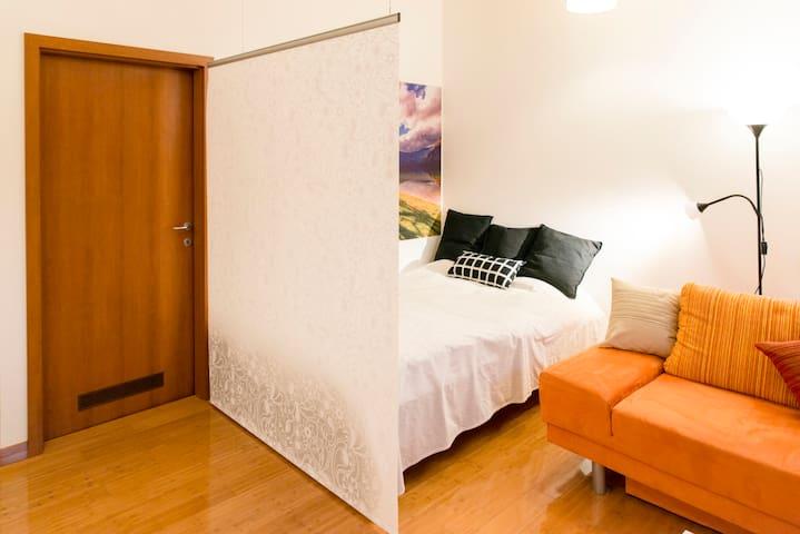 B8 apartment