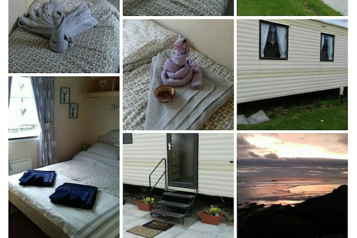 3 bedroom holiday home Northumberland Sandy Bay