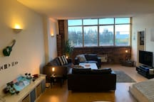 Loft Room in Central Shoreditch