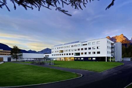 ALM 34- Hostel - Saalfelden am Steinernen Meer