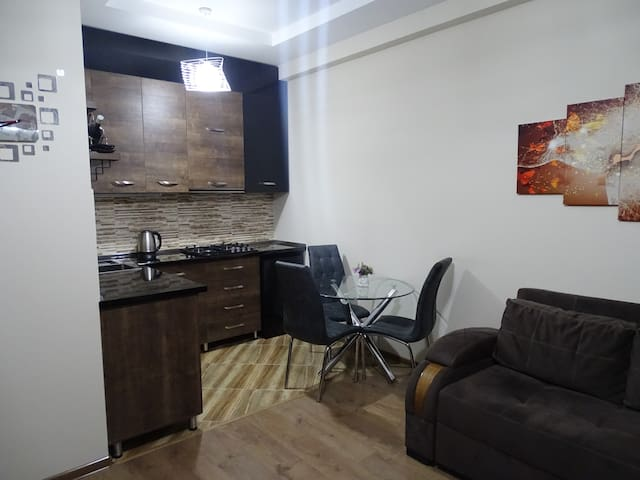"Apartment ""Lisi Lake"""