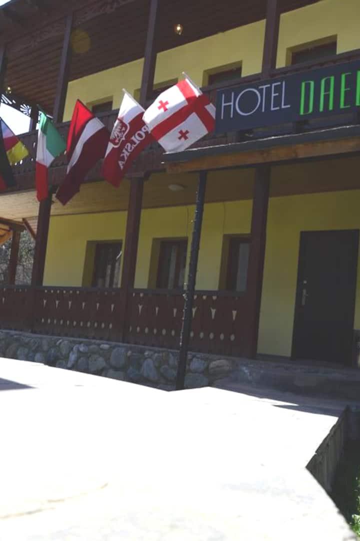 MESTIA HOTEL DAELI