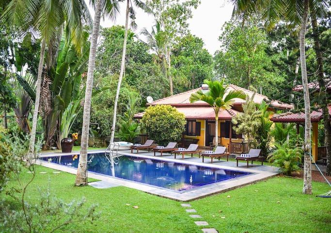 Villa Araliya Gardens (Hikkaduwa)