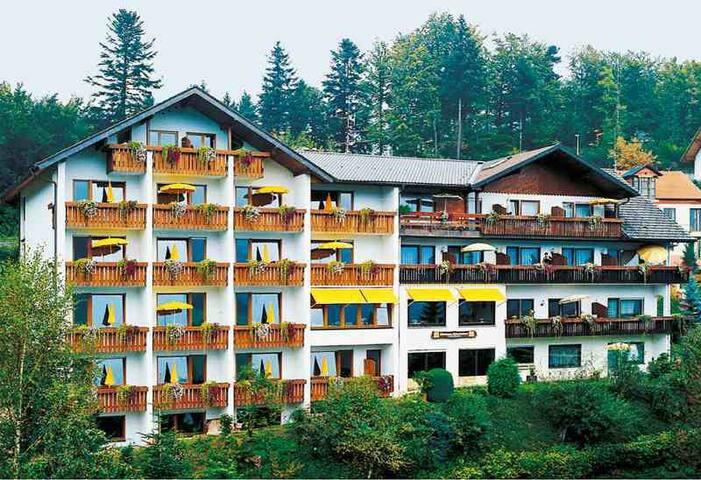 Hotel Schauinsland