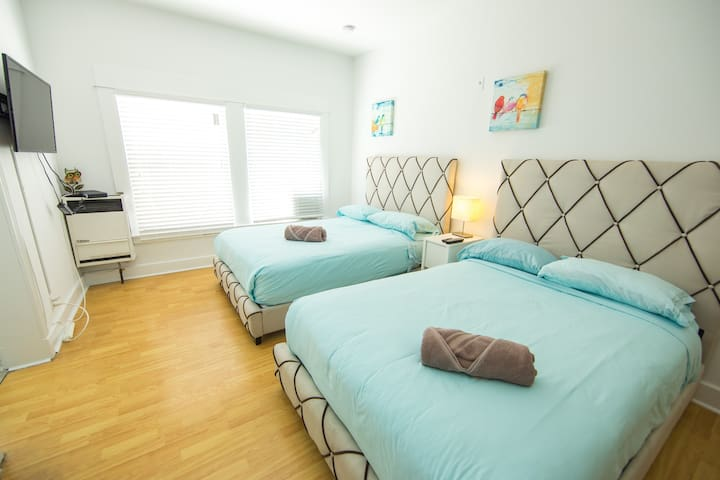 Cozy Apartment in Downtown - Los Angeles - Apartemen