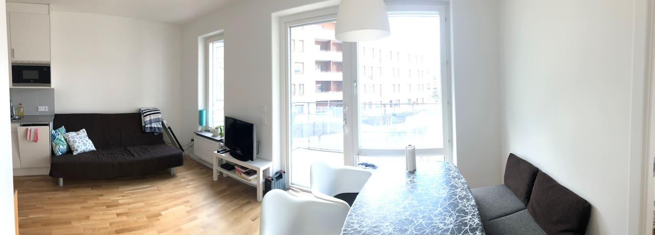 Cozy,clean apartment