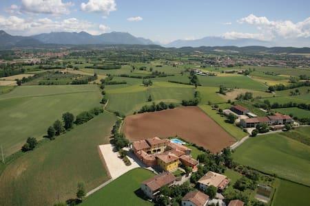 Agriturismo Macesina  Lago di Garda - Macesina