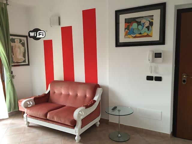 Confortevole Appartamento alle porte di Milano - San Giuliano Milanese