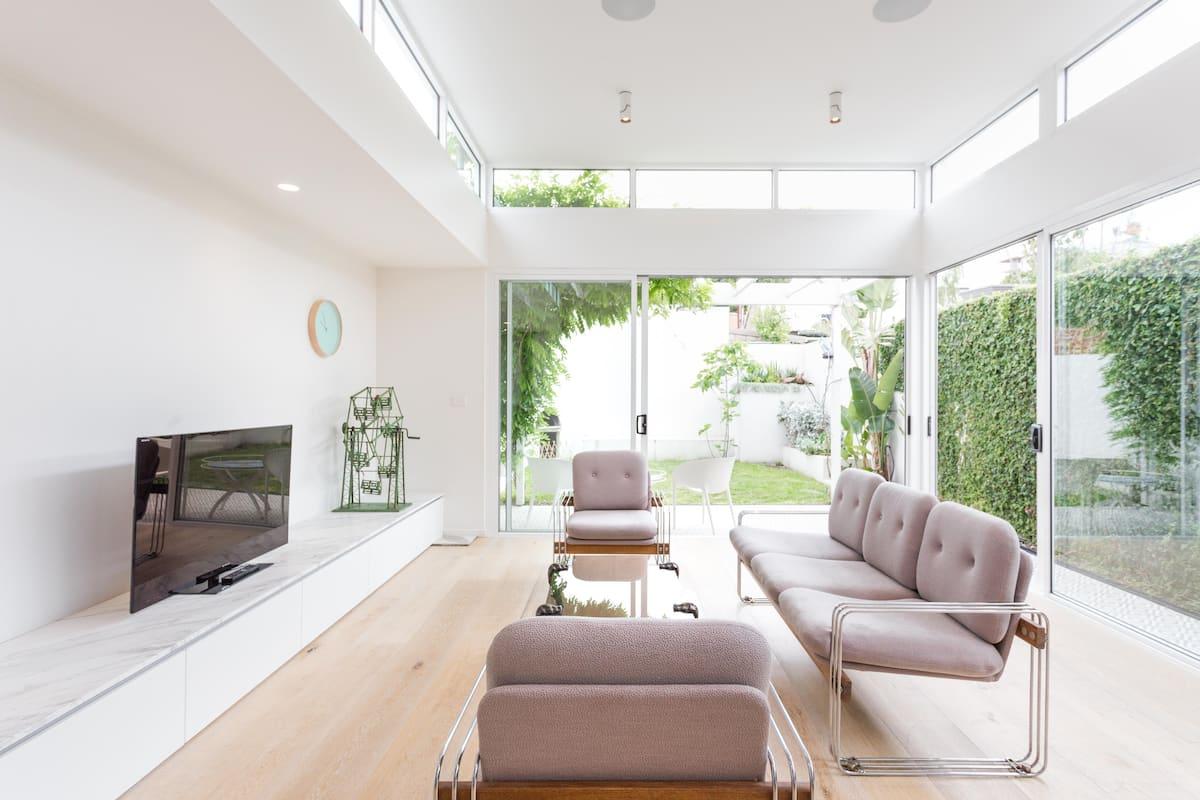 Design House near Saint Kilda