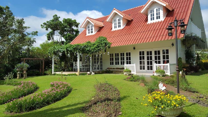 Beloved Cottage