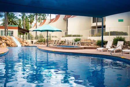 Capri Waters Country Club - Mulwala