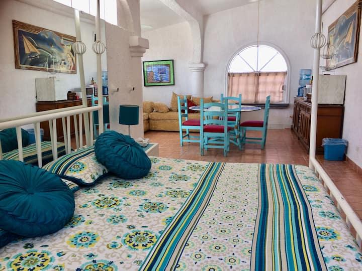 Cozumel Casa Caribe-The Suite Arriba