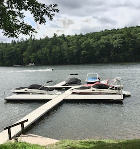 Lake View Cottage - Deep Creek Lake